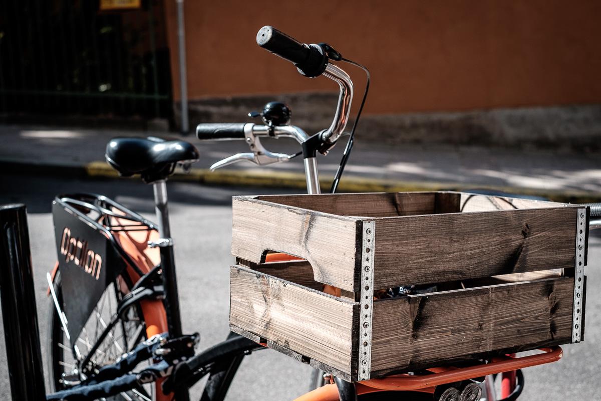 #42 Cykelbud