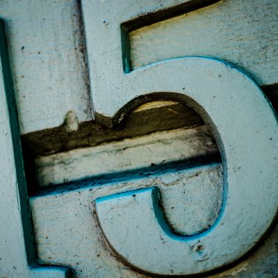Eget tema #15: Femton