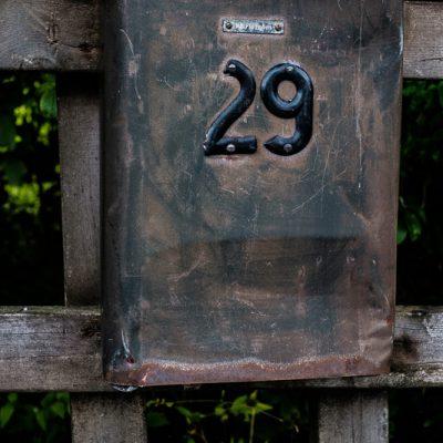 Eget tema #29: Tjugonio