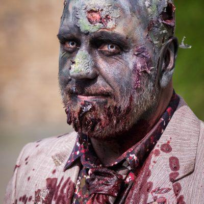 Week 34 - Zombie II