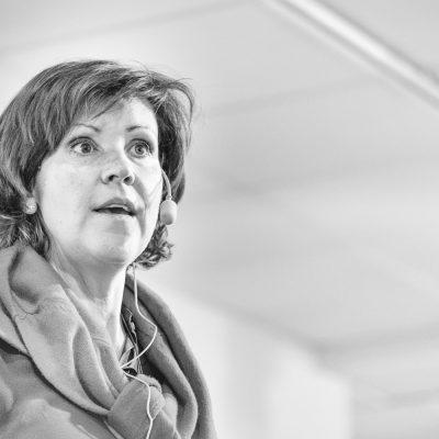 Week 47 - Lottie Knutsson
